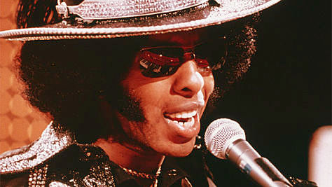 Rock: Sly & the Family Stone at the Fillmore