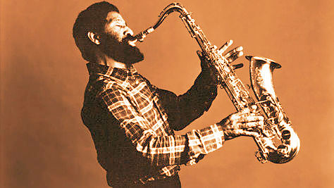 Jazz: Sonny Rollins Won't Stop the Carnival, 1976