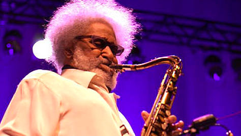 Jazz: Sonny Rollins Stretches Out