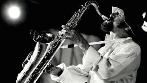 Jazz: Uncut: Sonny Rollins' Sax Excursions