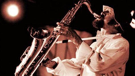Newport Jazz: Happy Birthday, Sonny Rollins!