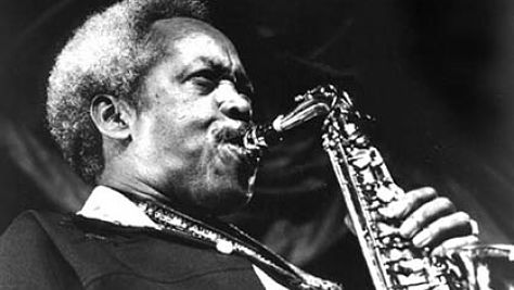 Jazz: Uncut: Sonny Stitt's Relentless Burn