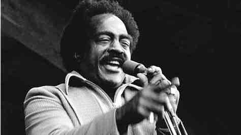 Blues: Jimmy Witherspoon at Shea Stadium