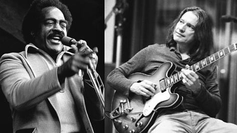 Blues: Jimmy Witherspoon With Robben Ford