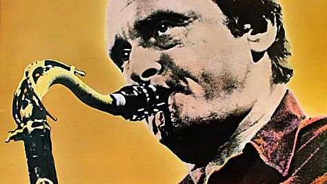 Jazz: Stan Getz Quartet at Newport, 1965