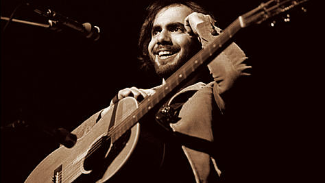 Folk & Bluegrass: Steve Goodman's Sardonic Ditties