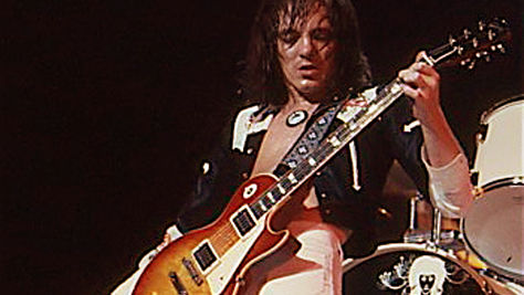 Rock: Humble Pie in NYC