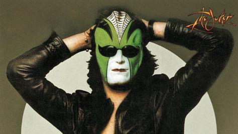 Rock: Steve Miller Is The Joker