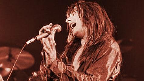 Rock: Journey at the Palladium, 1978