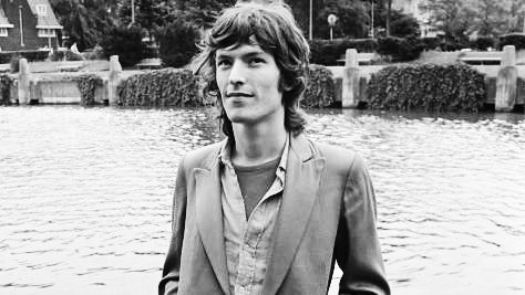 Rock: Steve Winwood With Traffic, 1970