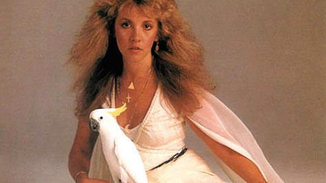 Rock: Three Decades of Stevie Nicks