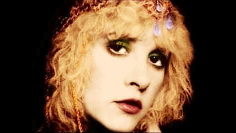 Rock: Stevie Nicks' Solo Tour, 1983
