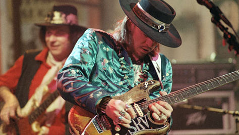 Blues: Stevie Ray Vaughan's Righteous Riffs