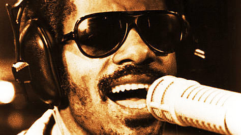 Rock: Stevie Wonder Covers the Hits
