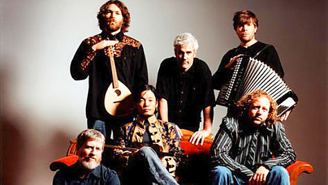 Indie: String Cheese Incident at Woodstock, 1999