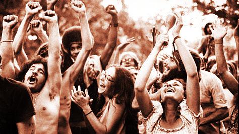 Rock: A Summer Of Love Soundtrack