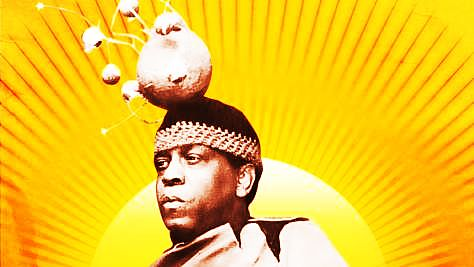 Jazz: Sun Ra at Carnegie Hall, 1973