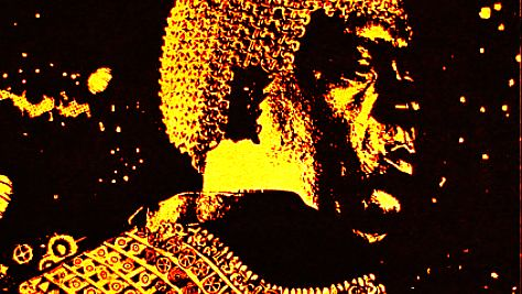 Jazz: Sun Ra Travels the Spaceways