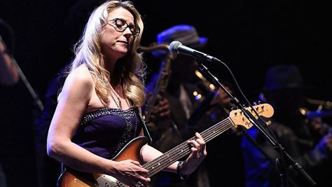 Blues: Video: Susan Tedeschi at Newport, 2007