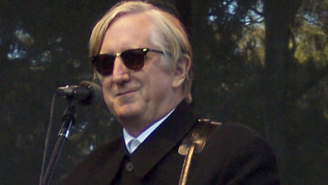 Folk & Bluegrass: A T-Bone Burnett Birthday Playlist