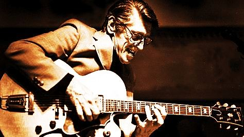 Jazz: Tal Farlow Poppin' and Burnin'