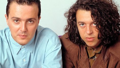 Rock: Tears for Fears Shout It Out