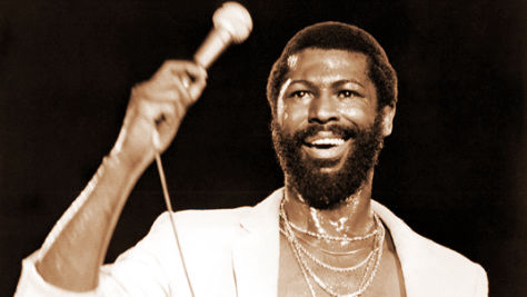 Rock: Remembering Teddy Pendergrass