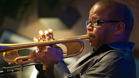 Jazz: Terence Blanchard Bouncin' at Newport