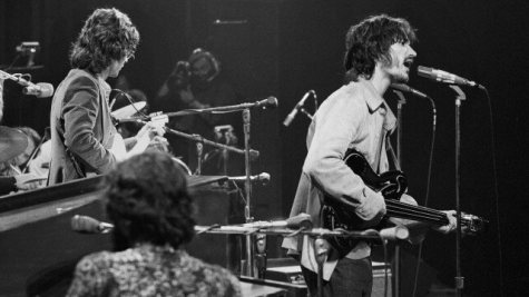 Rock: Before the Last Waltz