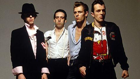 Rock: The Clash Invades America
