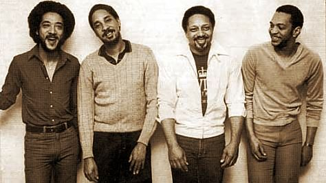 Starfleet: The Meters Lay Down the Funk