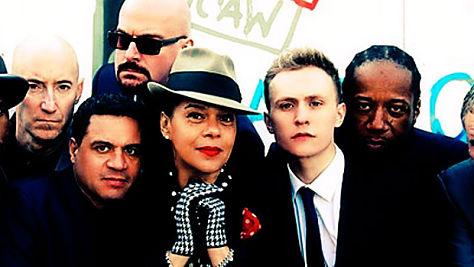 Rock: The Selector's Ska Revival
