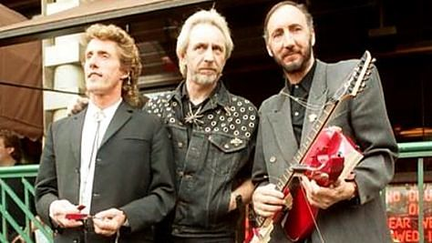 Rock: The Who's 'Tommy' 20th Anniversary Tour