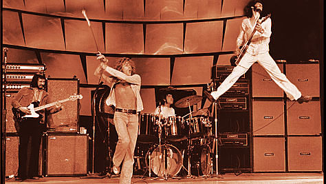 Rock: The Who Play 'Tommy'