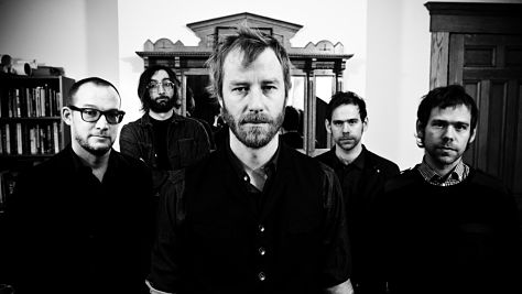 Indie: Homecoming for The National