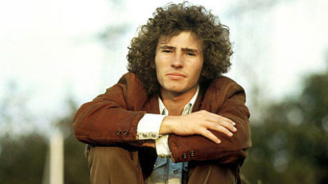 Folk & Bluegrass: Tim Buckley at the Newport Folk Festival