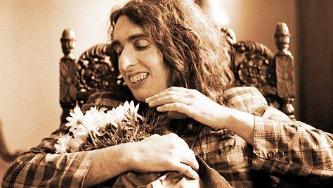 Folk & Bluegrass: Tiny Tim's Quirky Ditties
