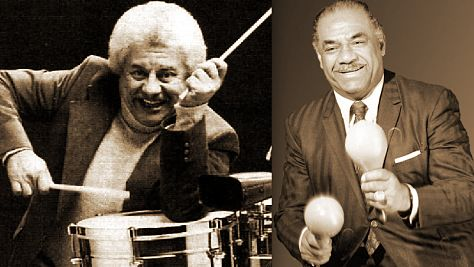 Jazz: Machito Meets Tito Puente at Newport '78