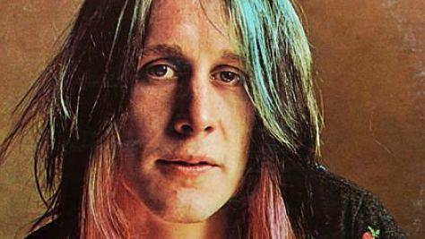 Rock: Todd Rundgren Sans Band