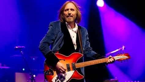 Featured: Video: Tom Petty & the Heartbreakers, '78