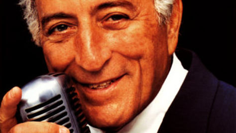 Capitol Theatre: Tony Bennett Charms London