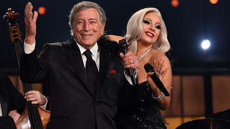 Jazz: GRAMMY WINNER: Tony Bennett