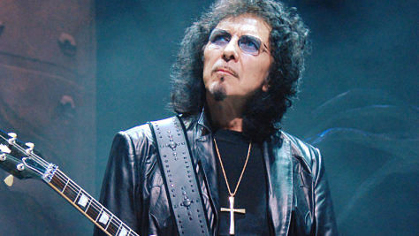Rock: Black Sabbath's Savage Glory