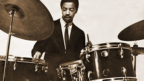 Jazz: Tony Williams Fuels the Miles Quintet