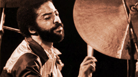 Jazz: Tony Williams at Newport, 1966