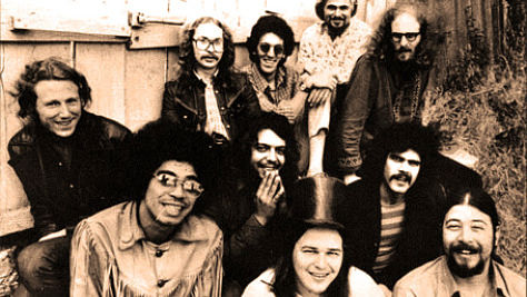 Rock: Tower of Power Is Hip