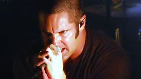 Rock: Nine Inch Nails at Woodstock, 1994
