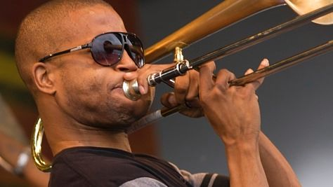 Rock: Trombone Shorty & the Meters Bring da Fonk