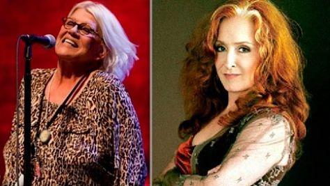 Rock: A Two Bonnie's Birthday Playlist