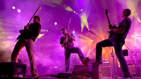 Rock: Umphrey's McGee Daytrotter Debut